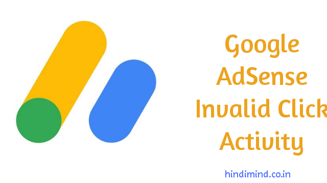 Google AdSense Invalid Click Activity Kya Hai
